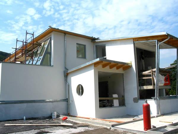 Leitzinger Bau – Wohnhausanlage 3002 Purkersdorf