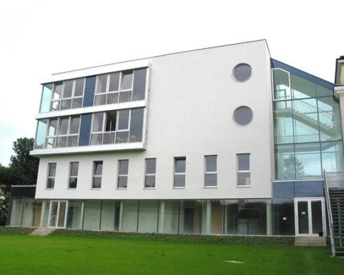 Leitzinger Bau – Zubau Volksschule 3003 Gablitz