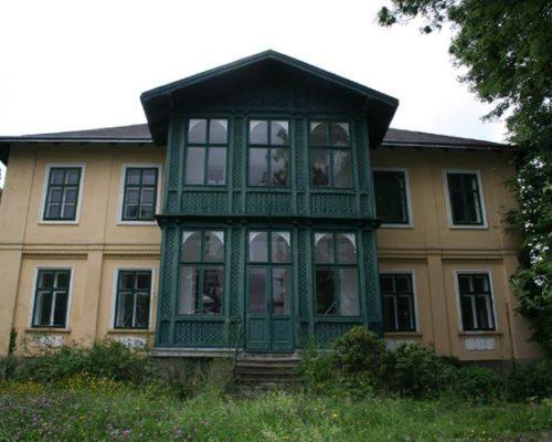 Leitzinger Bau – Umbau einer Villa Erzbischofgasse 1130 Wien