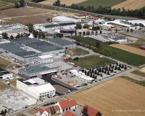 Leitzinger Bau – Firma Birngruber & Co Gmbh 3500 Krems / Donau