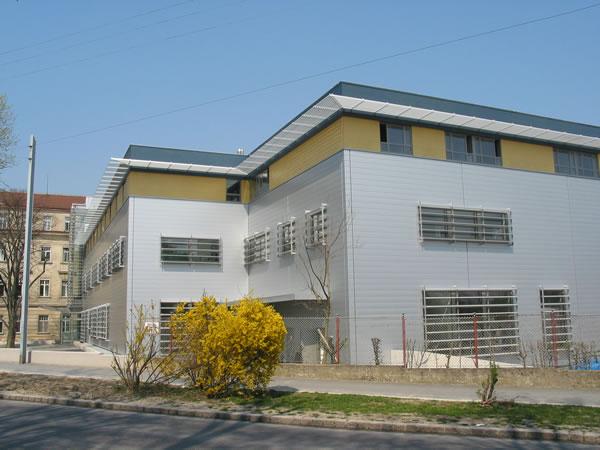 Leitzinger Bau – Orthopädisches Krankenhaus Speising Speisinger Straße 1130 Wien