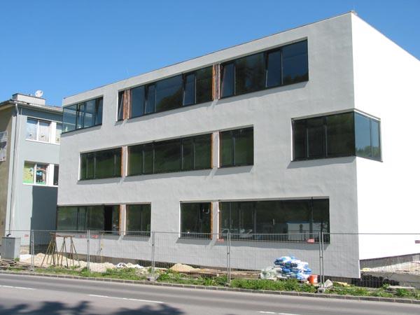 Leitzinger Bau – Schulumbau & Stadtsaal 3340 Waidfofen / Ybbs