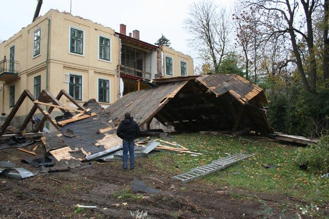 Leitzinger Bau Villa Erzbischofgasse 1130 Wien