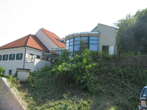 Leitzinger Bau – Umbau Steigenberger Avance Hotel 3500 Krems / Donau