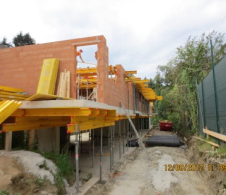 Leitzinger Bau – Wohnhaus Hauptstrasse 3003 Gablitz