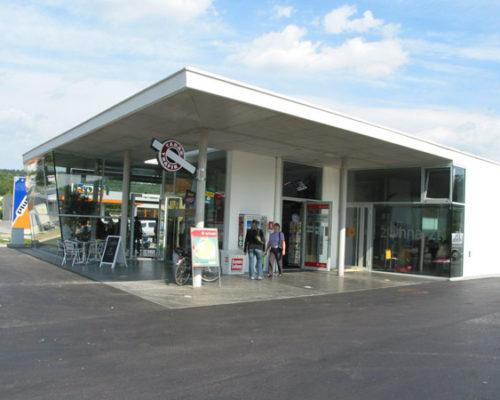 Leitzinger Bau – Zahnarztzentrum mit Cafe Sonnwendhügel 3511 Paudorf
