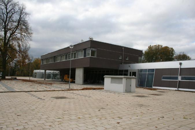 Leitzinger Bau – Landesgartenschau 3430 Tulln
