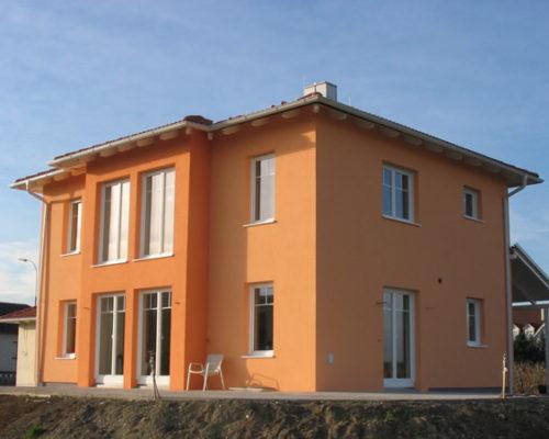 Leitzinger Bau – Einfamilienhaus Kremser Strasse 3133 Traismauer