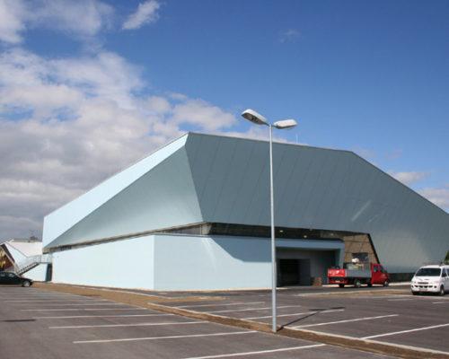 Leitzinger Bau – Eishalle Dr. Adolf Schäfer Straße 3100 St. Pölten
