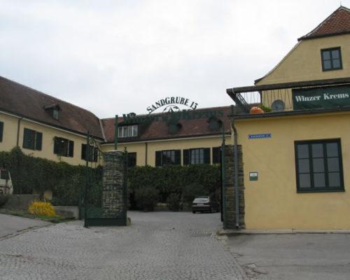 Leitzinger Bau – Winzer Sandgrube 13 3500 Krems