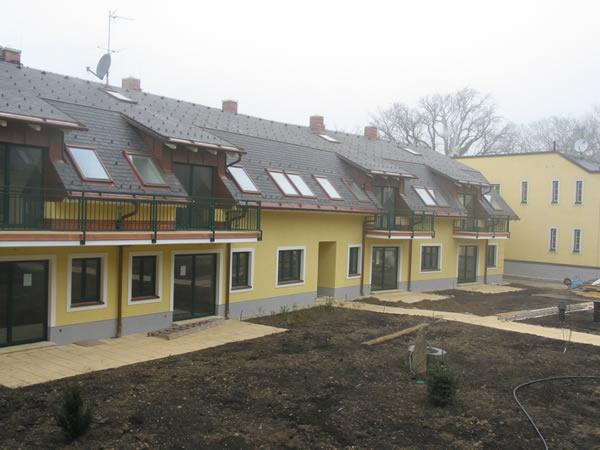 Leitzinger Bau – Wohnhausanlage Lainzerstraße 1050 Wien
