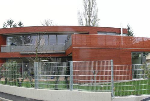 Leitzinger Bau – Einfamilienhaus Palmaygasse 1130 Wien