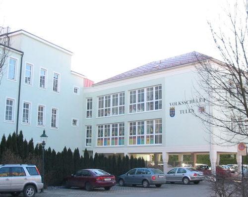 Leitzinger Bau – Volksschule 3430 Tulln