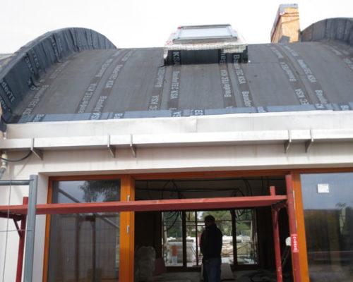 Leitzinger Bau – Bildungshaus 2301 Gross Enzersdorf