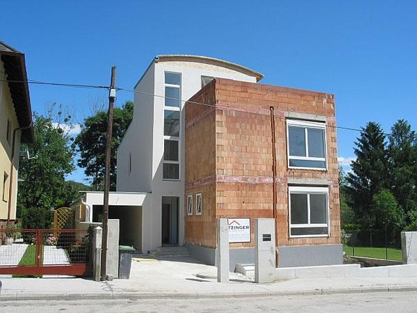 Leitzinger Bau – Betriebsgebäude Korngoldgasse 1140 Wien