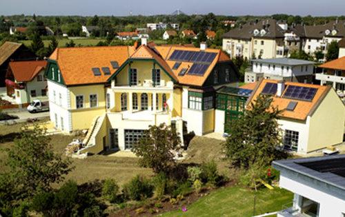 Leitzinger Bau – Einfamilienhaus Zeiselweg 3430 Tulln