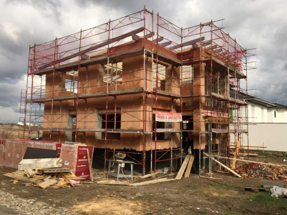 Leitzinger Bau – Einfamilienhaus 3441 Pixendorf